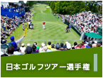 日本ゴルフツアー選手権