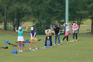 日本 女子 プロ ゴルフ 選手権 予選 会 2019